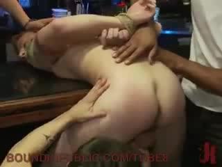 Порно геи старик отшлёпал парня