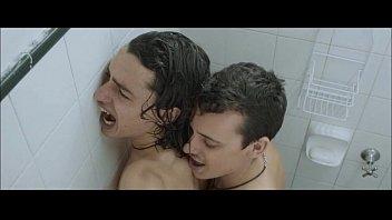 Гей порно брат совратил брата за секс