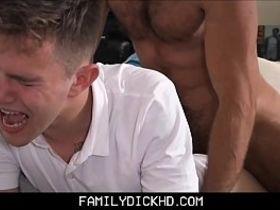 Гей порно в мужской общаге