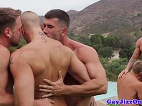 Порно с геиами